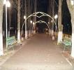 Молодежный проспект парк, ст. Троицкая