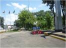 Парковая зона ст. Троицкая
